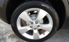 Chevrolet Trax 2013 barato en Guadalajara-15