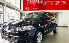 Volkswagen Gol 2017 impecable en Benito Juárez-13