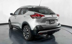Se pone en venta Nissan Kicks 2017-15