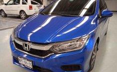 Auto Honda City 2020 de único dueño en buen estado-14