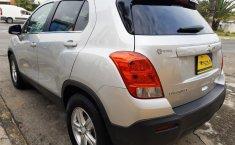 Chevrolet Trax 2015 impecable en Guadalajara-7