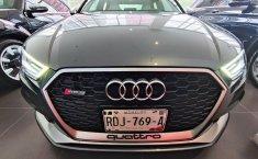Se pone en venta Audi Serie RS 2018-5