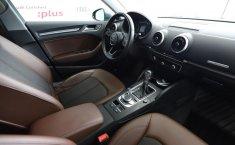 Audi A3 2017 impecable en Zapopan-6