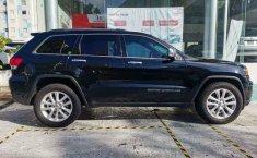 Se pone en venta Jeep Grand Cherokee 2017-12