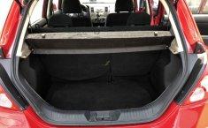 Se pone en venta Nissan Tiida HB 2011-9