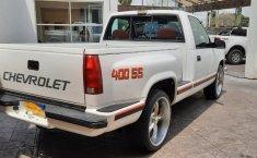 Chevrolet 400 SS 1997 barato en Guadalajara-9