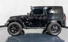 Jeep Wrangler 2017 barato en Juárez-13