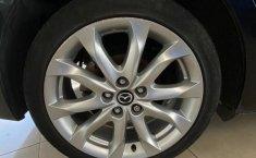 Se pone en venta Mazda 3 2015-10