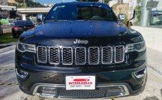 Se pone en venta Jeep Grand Cherokee 2017-10