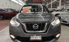 Se pone en venta Nissan Kicks 2020-7