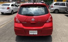 Se pone en venta Nissan Tiida HB 2011-8