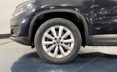 Volkswagen Tiguan 2017 barato en Juárez-21