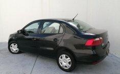 Volkswagen Gol 2015 barato en Ecatepec de Morelos-11