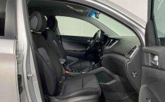 Auto Hyundai Tucson 2016 de único dueño en buen estado-22