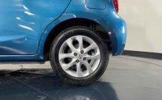 Nissan March 2016 impecable en Juárez-6