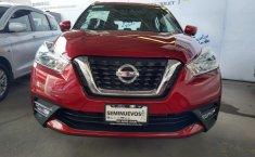 Venta de Nissan Kicks 2020 usado Automática a un precio de 379000 en Lázaro Cárdenas-7