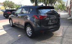 Mazda CX-5 2016 barato en Guadalajara-8