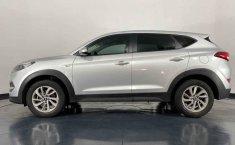 Auto Hyundai Tucson 2016 de único dueño en buen estado-21