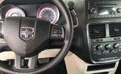 Auto Dodge Grand Caravan 2018 de único dueño en buen estado-7