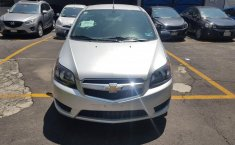 Chevrolet Aveo LS AT Airbag-7
