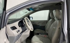 Venta de Toyota Sienna 2013 usado Automatic a un precio de 277999 en Juárez-9