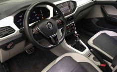 Volkswagen T-Cross 2020 impecable en Azcapotzalco-8