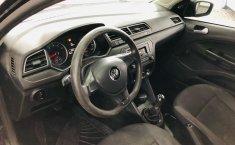 Volkswagen Gol 2017 impecable en Benito Juárez-11