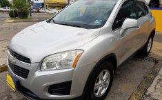 Chevrolet Trax 2015 impecable en Guadalajara-6