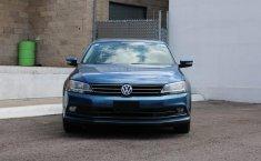 Volkswagen Jetta 2016 impecable en Aguascalientes-3