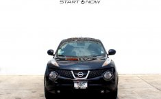 Venta de Nissan Juke 2012 usado CVT a un precio de 170000 en Vista Hermosa-9