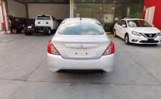 Venta de Nissan Versa 2019 usado Automática a un precio de 240000 en Monterrey-8