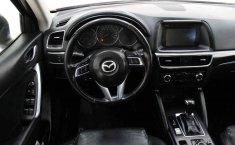 Auto Mazda CX-5 2016 de único dueño en buen estado-7