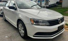 Auto Volkswagen Jetta 2018 de único dueño en buen estado-8