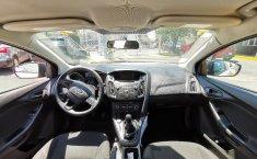 Ford Focus 2016 usado en Guanajuato-9