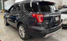 Se pone en venta Ford Explorer 2017-8