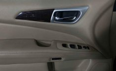 Nissan Pathfinder 2014 impecable en Juárez-8