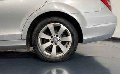 Se pone en venta Mercedes-Benz Clase C 2015-19