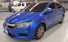 Auto Honda City 2020 de único dueño en buen estado-11