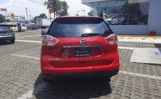 Nissan X-Trail 2016 impecable en Ignacio Zaragoza-12