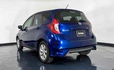 Se pone en venta Nissan Note 2017-17
