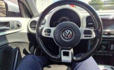 Volkswagen Beetle 2017 usado en Azcapotzalco-11