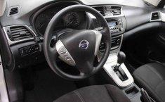 Nissan Sentra 2016 en buena condicción-5