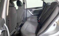 Se vende urgemente Chevrolet Aveo 2013 en Juárez-11