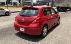 Se pone en venta Nissan Tiida HB 2011-7
