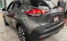 Se pone en venta Nissan Kicks 2020-6