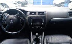 Volkswagen Jetta MK VI Sport-9