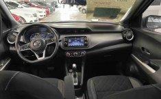 Se pone en venta Nissan Kicks 2020-5