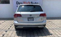 Auto Volkswagen Teramont 2019 de único dueño en buen estado-10