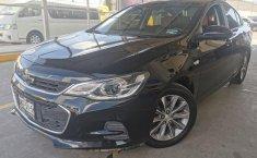 Venta de Chevrolet Cavalier 2020 usado Automática a un precio de 315000 en Los Reyes-6