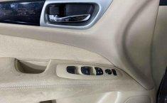 Auto Nissan Pathfinder 2014 de único dueño en buen estado-13